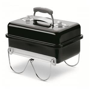 Weber Go-anywhere Barbeque