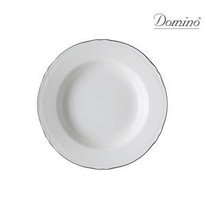 Domino Piatto Fondo Caprice