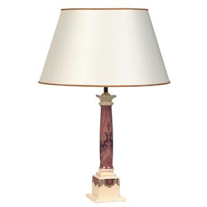 Etro Home Accessori Lampada A Colonna Synapsis