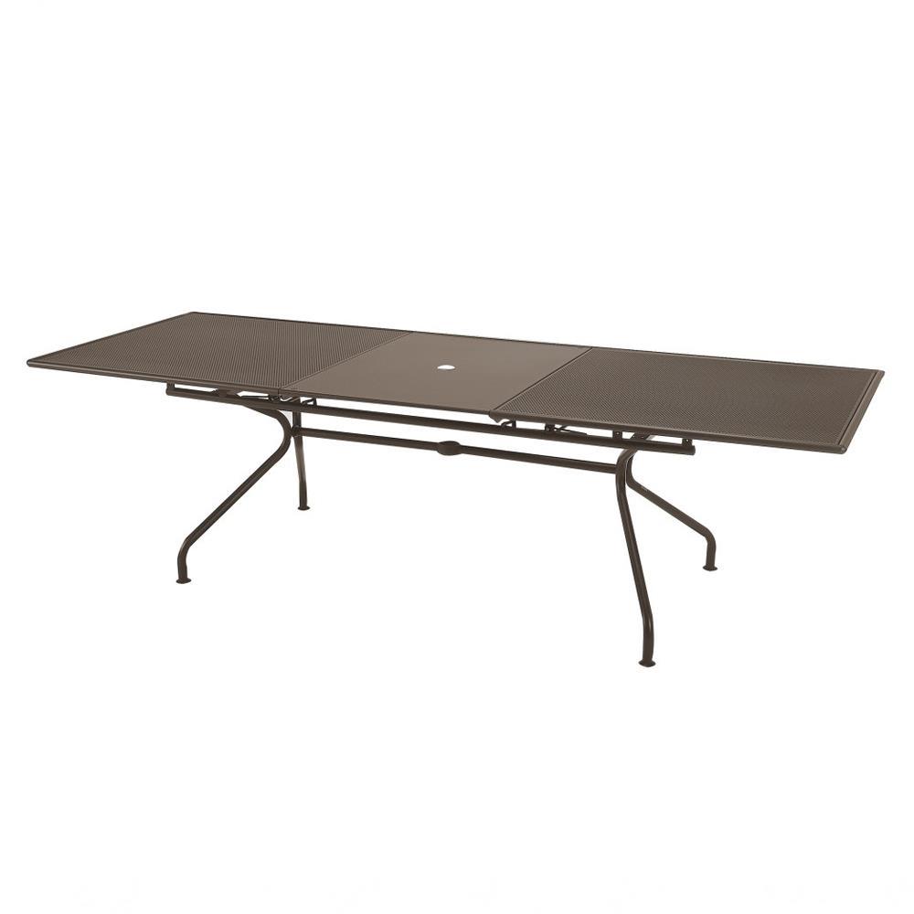 Emu tavolo athena tavoli giardino athena for Emu tavoli da giardino
