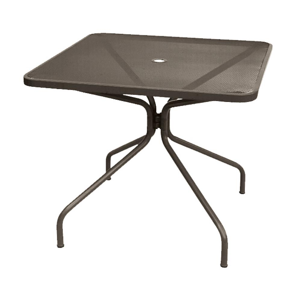 Emu tavolo quadrato cambi tavoli giardino cambi for Emu tavoli da giardino