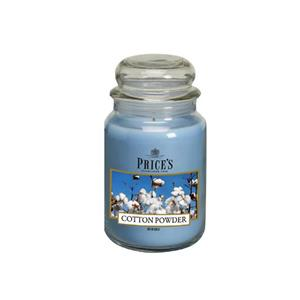 Lamart Candela Princ's Large Jar