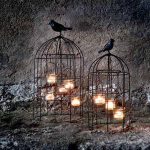 Rituali Domestici Portacandele Voloqui