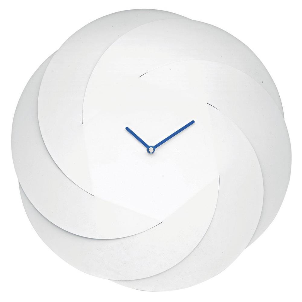 Alessi Orologio Da Parete Infinity Clock - Orologi Da Parete