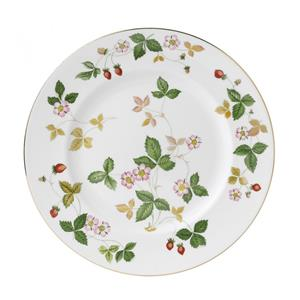 Wedgwood Piatto Frutta Wild Strawberry