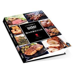 Weber Ricettario La Bibbia Weber Del Barbecue