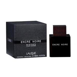Lalique Parfums Encre Noir Eau De Toilette