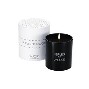 Lalique Parfums Perles De Lalique Bougie Parfumee