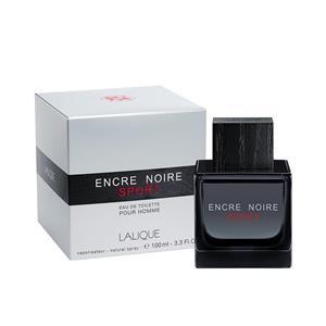Lalique Parfums Encre Noir Sport Eau De Toilette