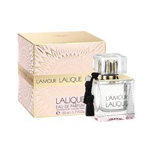 Lalique Parfums L'amour Lalique Eau De Toilette