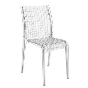 Kartell ami ami sedia sedie ami ami for Sedia ufficio kartell