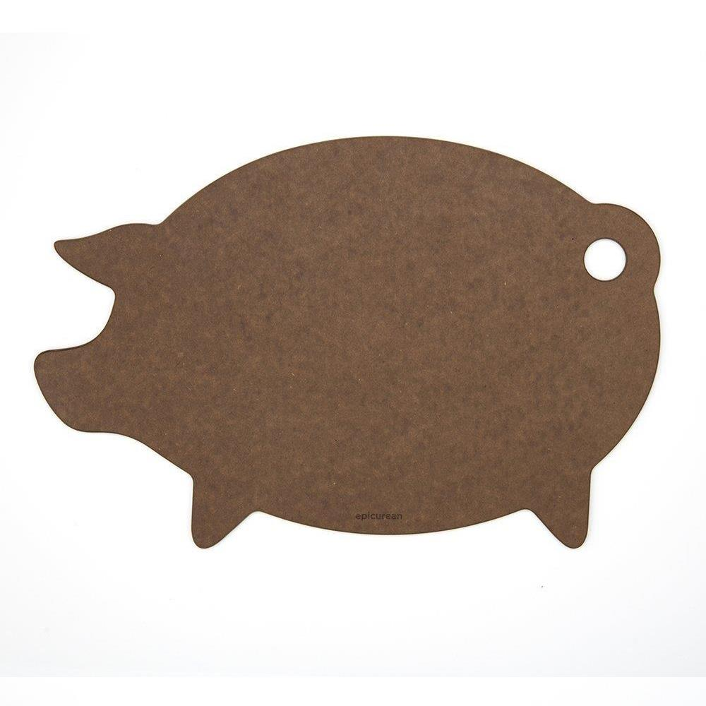TRADING GROUP TAGLIERE PIG