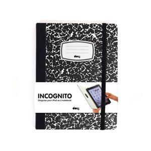 TRADING GROUP COVER IPAD INCOGNITO