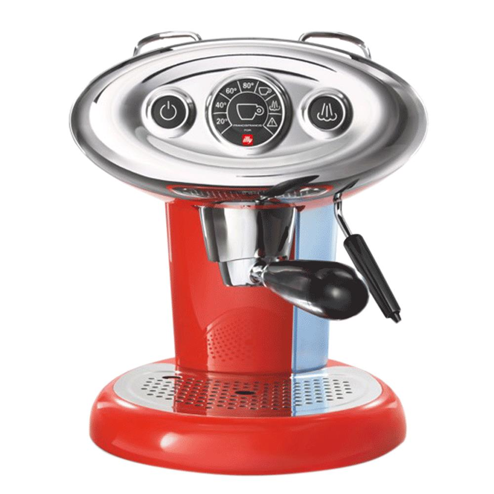 Illy Macchina Iperespresso Mie X7 - Macchine Caffe\'