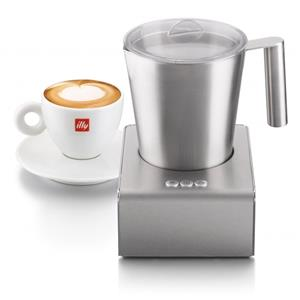 Illy Montalatte Milk Frother