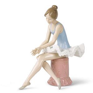 Nao Ballerina Seduta