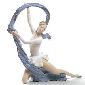 Nao Ballerina Con Velo - Ed. Speciale