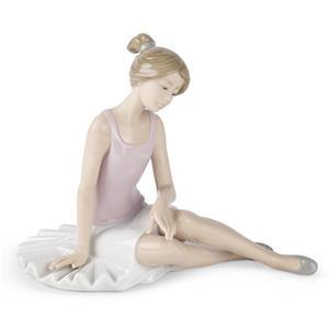 Nao Ballerina A Riposo