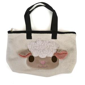 PUSHER BORSA PELUCHE