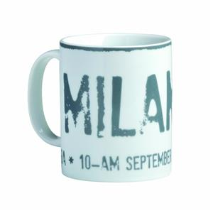Bitossi Home Mug Milano