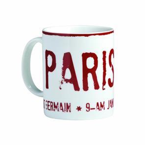 Bitossi Home Mug Parigi