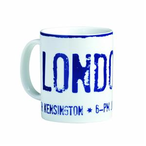 Bitossi Home Mug Londra