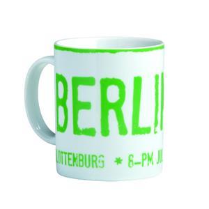 Bitossi Home Mug Berlino
