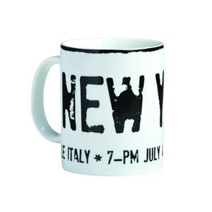 Bitossi Home Mug New York