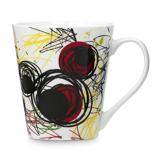 Egan Mug Mickey Mouse Graffiti