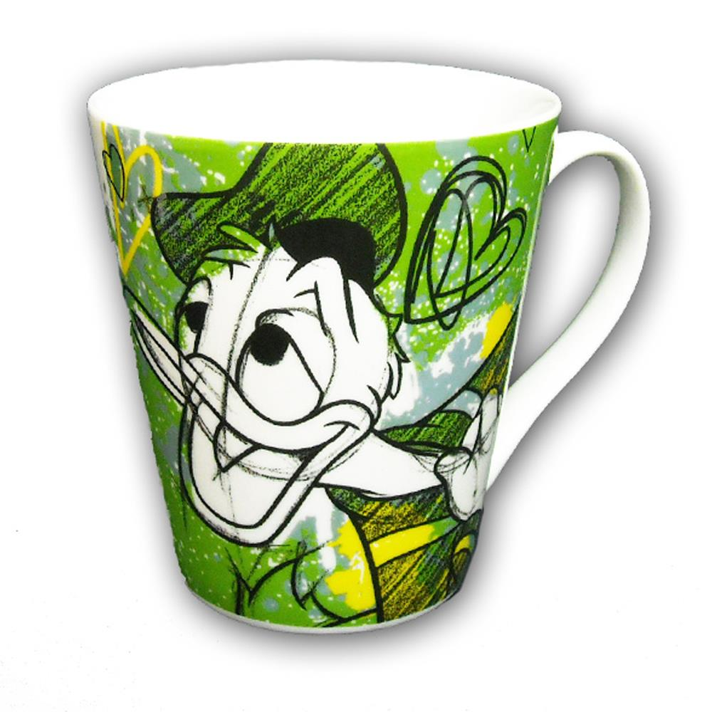 EGAN MUG DONALD GRAPHIC