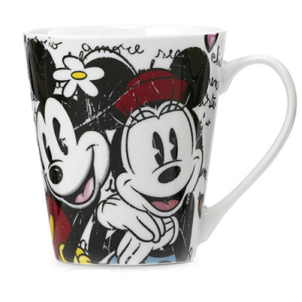 EGAN MUG MICKEY MOUSE E MINNIE