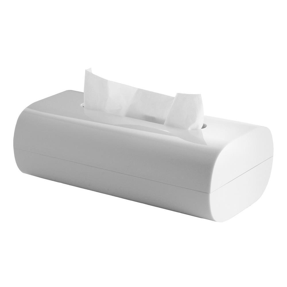 Alessi portafazzoletti di carta birillo accessori bagno vari birillo - Accessori bagno alessi ...