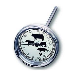 Kunzi Termometro Per Arrosti