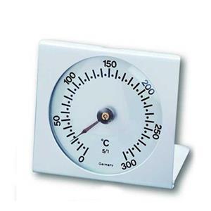 Kunzi Termometro Da Forno