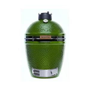 KUNZI BARBEQUE BIG GREEN EGG