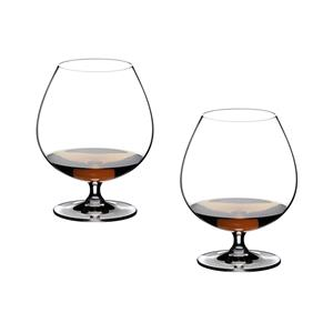 Riedel Calice Brandy Vinum 2 Pz