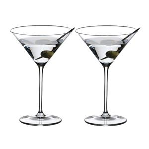 Riedel Calice Martini Vinum 2 Pz