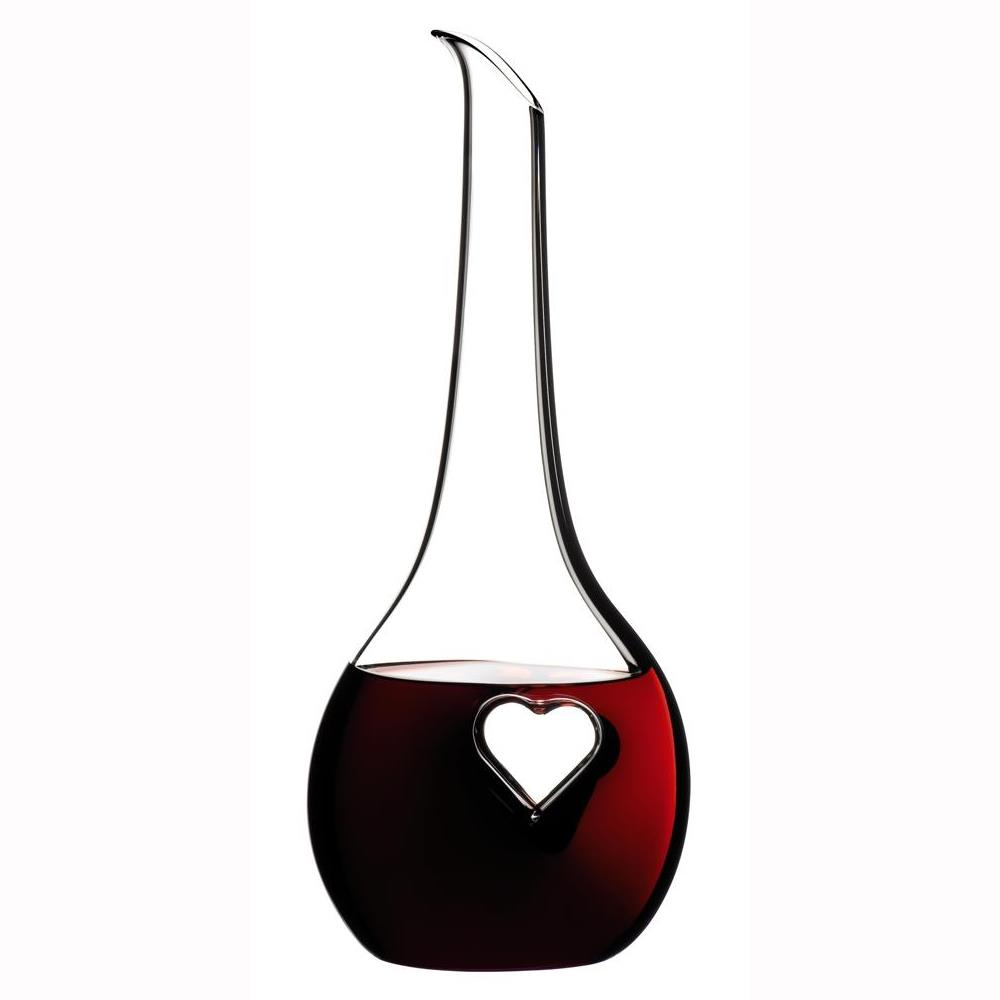 RIEDEL DECANTER BLACK TIE BLISS