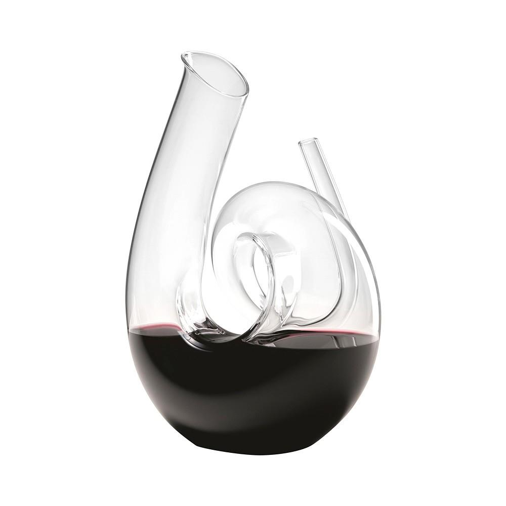 RIEDEL DECANTER CURLY