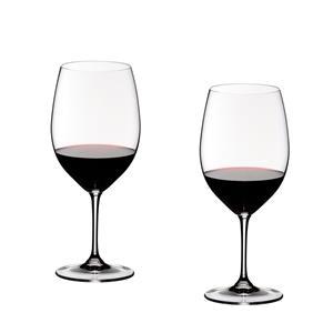 Riedel Calice Bordeaux Vinum 2 Pz