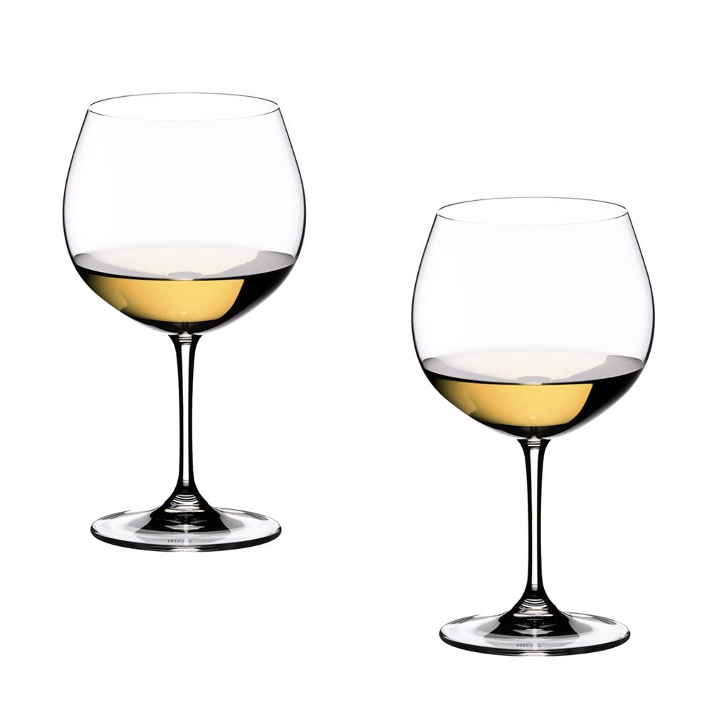 RIEDEL CALICE OAKED CHARDONAY VINUM 2 PZ