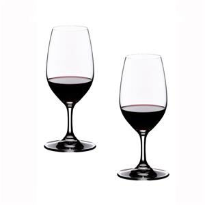 Riedel Calice Port Riedel Bar 2 Pz