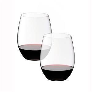 Riedel Bicchiere Cabernet/merlot O 2 Pz