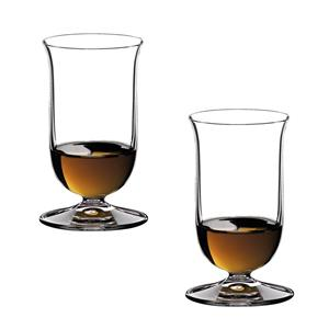 RIEDEL CALICE SINGLE MALT WHISKY VINUM 2 PZ