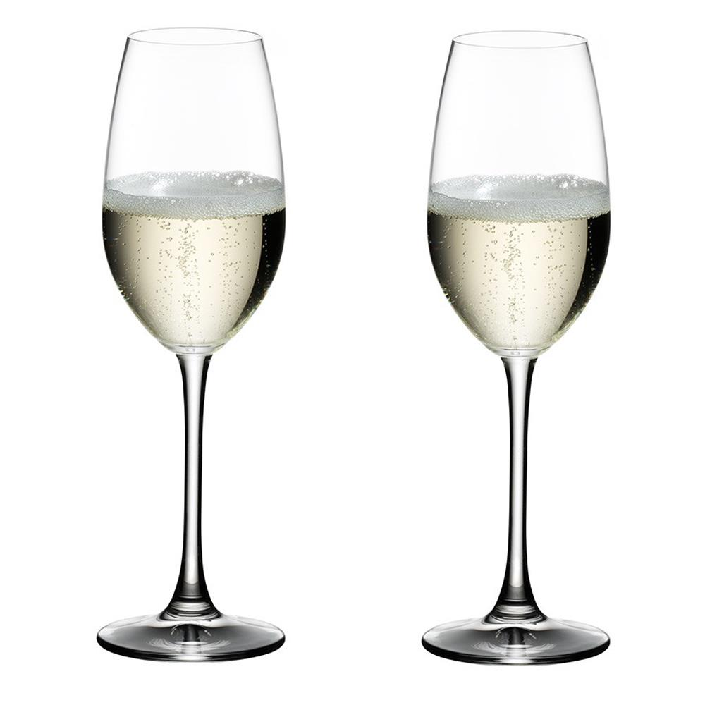RIEDEL CALICE CHAMPAGNE OUVERTURE 2 PZ
