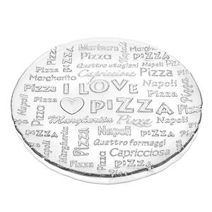 Ivv Piatto I Love Pizza