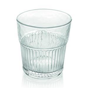 Ivv Set 6 Bicchieri Acqua Industrial Chic