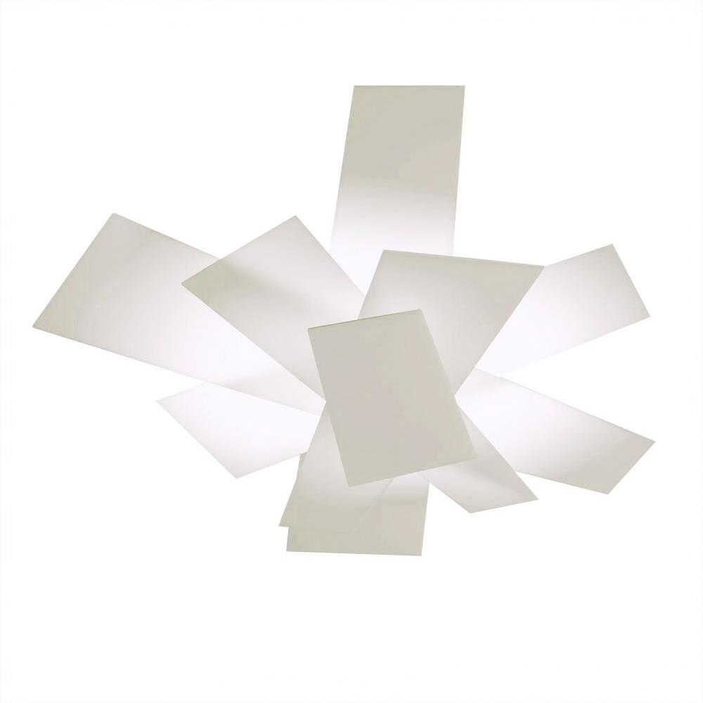 FOSCARINI BIG BANG DA SOFFITTO