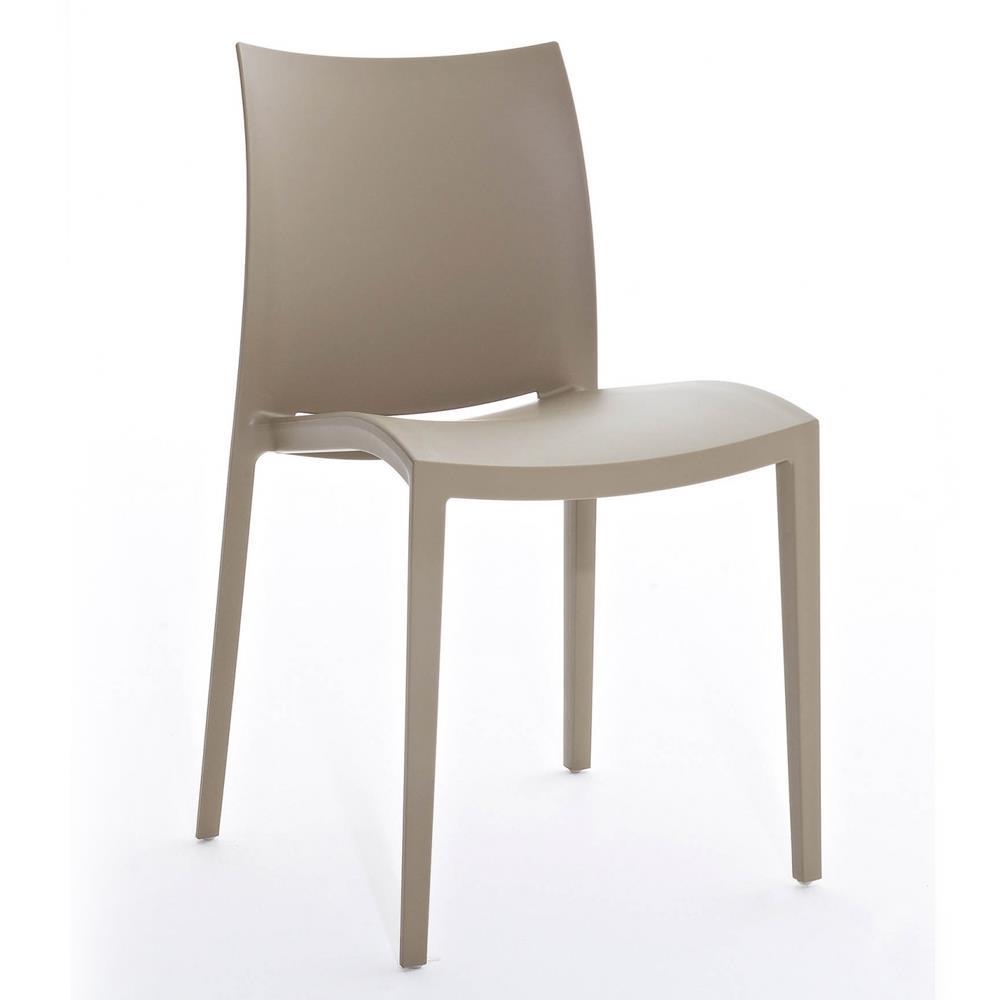 Colico sedia go sedie for Colico design sedia go
