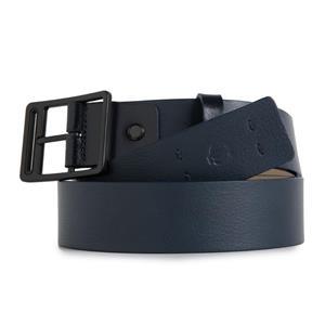 Piquadro Cintura Uomo Con Fibbia Ad Ardiglione Pulse